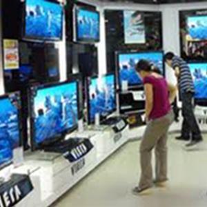 Магазины электроники Ивни