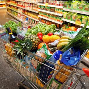 Магазины продуктов Ивни