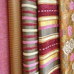 Магазины ткани Ивни