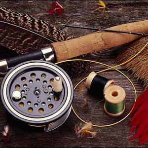 Охотничьи и рыболовные магазины Ивни