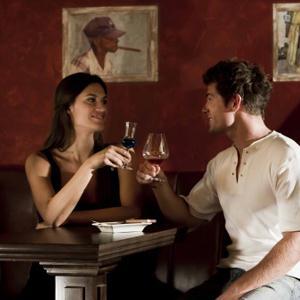 Рестораны, кафе, бары Ивни