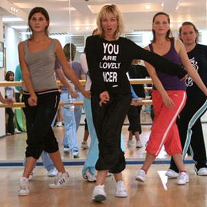 Школы танцев Ивни