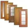 Двери, дверные блоки в Ивне