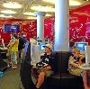 Интернет-кафе в Ивне