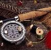 Охотничьи и рыболовные магазины в Ивне