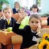Школы в Ивне
