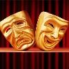 Театры в Ивне