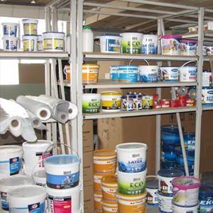 Строительные магазины Ивни