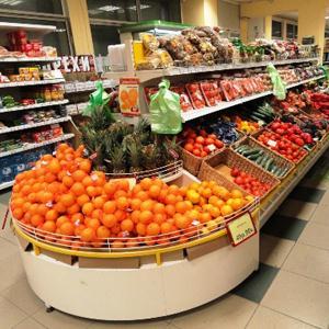 Супермаркеты Ивни