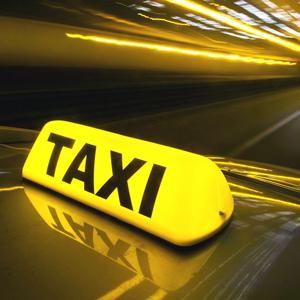 Такси Ивни