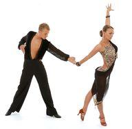 Школа-студия эстрадного танца Sensation - иконка «танцы» в Ивне