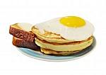 Ресторан-бар В Дрова - иконка «завтрак» в Ивне